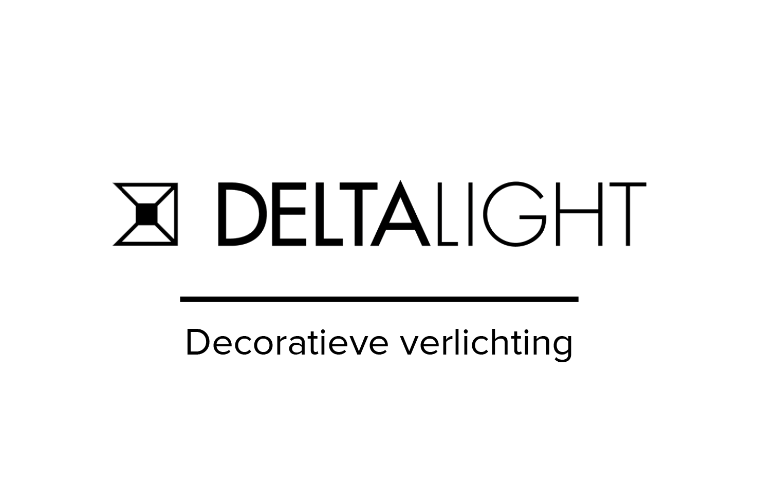 Deltalight designverlichting